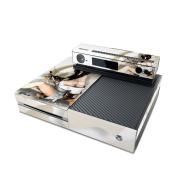 DecalGirl XBXO-JOSEI4LT Microsoft Xbox One Skin - Josei 4 Light