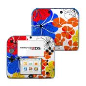 DecalGirl N2DS-HIBDANCE Nintendo 2DS Skin - Hibiscus Dance