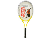 Bulk Buys OD916-2 Tennis Racket With Carry Case
