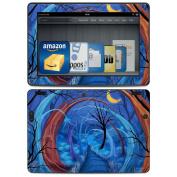 DecalGirl AKX8-ICHABODS Amazon Kindle HDX 8.9 Skin - Ichabods Forest