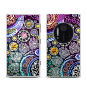 DecalGirl NL12-MEHNDIG Nokia Lumia 1020 Skin - Mehndi Garden