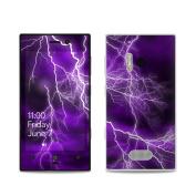 DecalGirl NL28-APOC-PRP Nokia Lumia 928 Skin - Apocalypse Violet