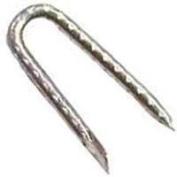 National Nail Staple Fence Eg 1-1/2 In 0.5kg 79098