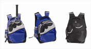 Preferred Nation P3410.Blue Sports Computer Backpack - Blue