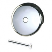 Plumb Pak PP826-10 Faceplate Bath Drain Chrome