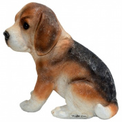 Michael Carr Designs MCD80097 Nosy Beagle Puppy Small