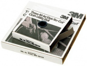 3M 59312 38cm . Cbl Tie 100-Bg Blk Light Heavy Duty Cable Tie Black Nylon 50kg. Tensile Strength 0.8cm X 38cm
