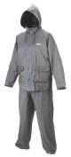 Coleman 2000014977 Adult Rain Suit - Large Black