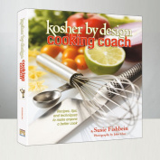 Kosher By Design Cooking Coach Susie Fishbein