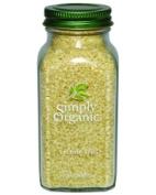 Sesame Seed Whole Cert. Org.