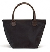 Joann Marie Designs NMTBL Mini Tote - Black Pack of 2