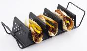 ZenUrban 870015 3-Taco Cooking Nonstick Grill Rack