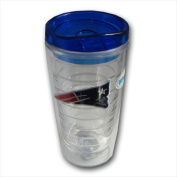 Hunter Insulated Tumbler With Patch - New England Patriots