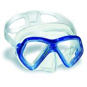 International Leisure Prod 94721 Swimline Tigershark Youth Swim Mask Aviator Style Thermotech