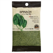 Pantry Club 25ml Spinach Gourmet Dip Mix - Case Of 12