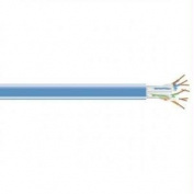 BLACK BOX NETWORK SERVICES C5E-CM-SLD-BL CAT5E CM - PVC CABLE 1000