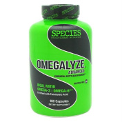 Species Nutrition 8330025 Omegalyze Advanced 180 Capsules