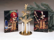Biedermann & amp; Sons H350 Yule Chime - Party Bell Set