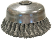 Anderson Brush 066-17435 Us6 .014X6-1-10cm x 1-3-4 Inch Brush Knot Cup Si