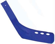 Olympia Sports HO173P Replacement Hockey Stick Blade - Blue