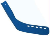Olympia Sports HO175P Replacement Hockey Stick Blade - Blue