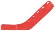 Olympia Sports HO181P Replacement Hockey Stick Blade - Orange
