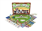 Late for the Sky PUP Puppy-Opoly Board Game