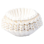 Bunn-O-Matic 1M5002 Commercial Coffee Filters 12-Cup Size 1000 Filters Per Carton