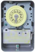 Intermatic Inc 601542 Timer 24-Hour Dpst