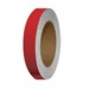 DIY Industries 25-500-1100-625 Floormark 2.5cm . x 30m Tape Tomato Red - 2 Pack