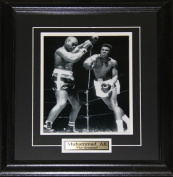 Midway Memorabilia Muhammad Ali Black & White 8X10 Frame