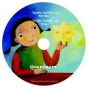 Childcraft Twinkle - Twinkle Story-Song Cd Grade Prek Plus