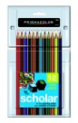 Prismacolor Non-Toxic Smooth Coloured Pencil Set - Thick Tip Set 48