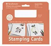 Strathmore 105-19 Stamping Cards & Envelopes 20
