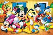 Hot Stuff Enterprise Z72-24x36-NA Disney Group Poster 24 x 36