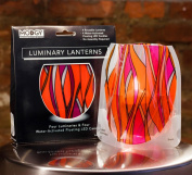 Modgy LUM3008x2 Lumizu Expandable Luminary Lantern Sheedo