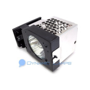 Dynamic Lamps TY-LA2004 Economy Lamp With Housing for Panasonic TV