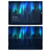 DecalGirl MIS3-SKYSONG Microsoft Surface 3 Skin - Song of the Sky