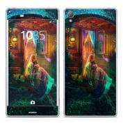 DecalGirl SXZ3-GFIREFLY Sony Xperia Z3 Skin - Gypsy Firefly