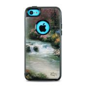 DecalGirl OC5C-STILLWATER OtterBox Commuter iPhone 5c Skin - Beside Still Waters