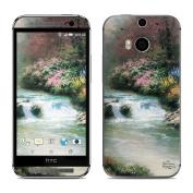 DecalGirl H0M8-STILLWATER HTC One M8 Skin - Beside Still Waters