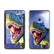 DecalGirl NL65-BIGREX Nokia Lumia 625 Skin - Big Rex