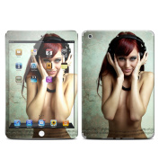 DecalGirl IPDMR-HPHONES Apple iPad Mini Retina Skin - Headphones