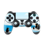 DecalGirl PS4C-PENGUINS Sony PS4 Controller Skin - Penguins