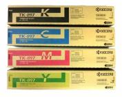 Kyocera TK-897M Magenta Toner Cartridge 6000 Pages