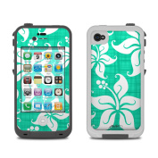 DecalGirl LCI4-MALOHA Lifeproof iPhone 4 Case Skin - Mea Aloha