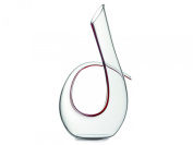Fitz & Floyd Maxwell and Williams Sensations Decanter, Red