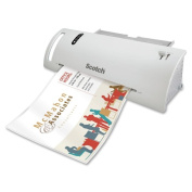 3M COMPANY MMMTL902VP SCOTCH THERMAL LAMINATOR COMBO PACK