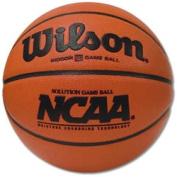 Wilson 1B0701R Wilson Solution NCAA Womens Basketball Balls