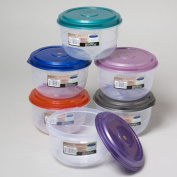RGP 41517-48 Food Storage Container 2.5 Quants Pack Of 48